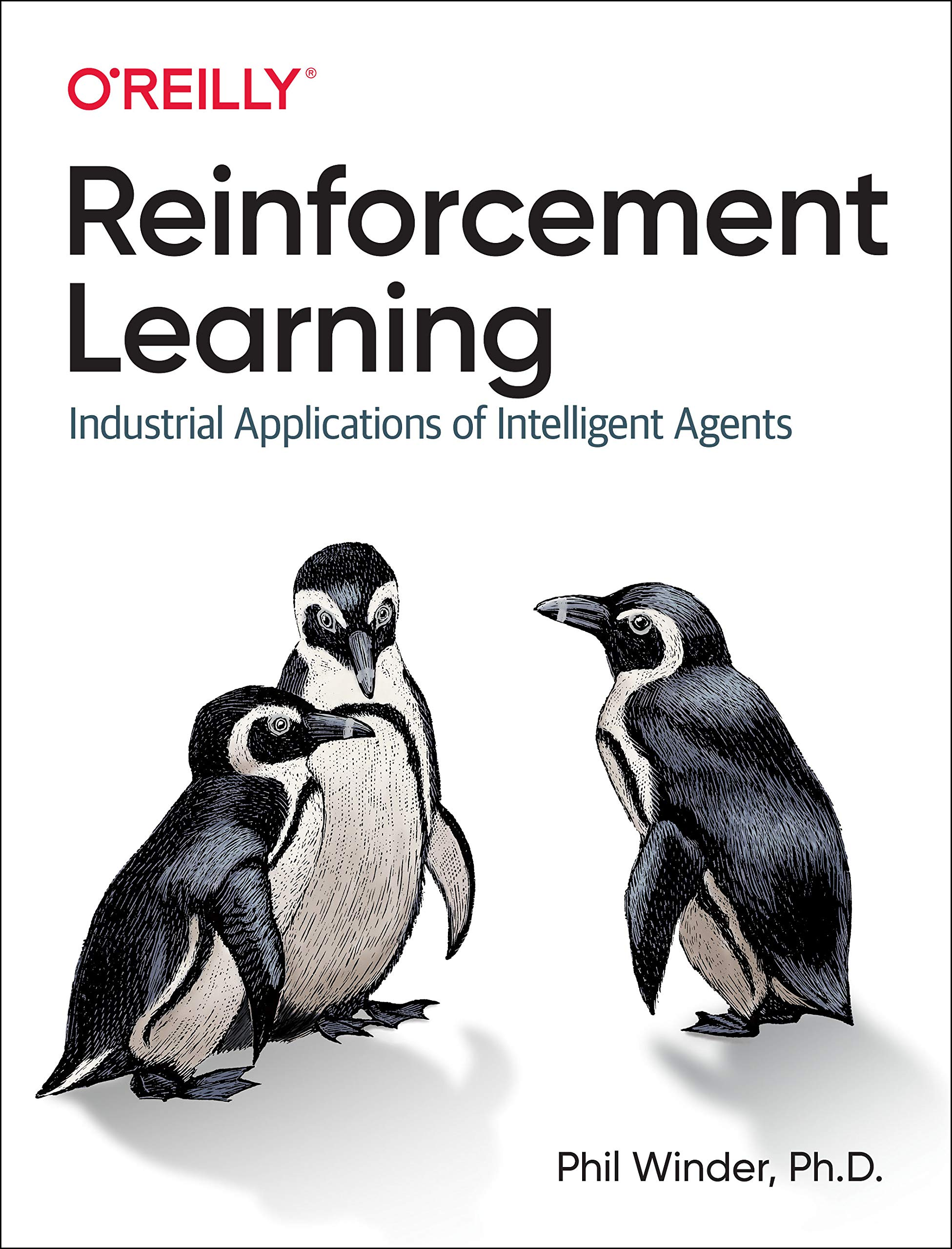 RL book front cover